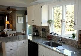 White Cabinets Backsplash Best Backsplash For White Cabinets The Backsplash With White