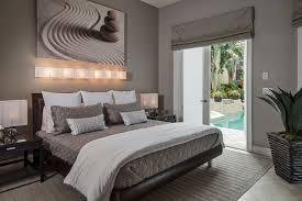 Pelican Marsh Residence contemporary-bedroom