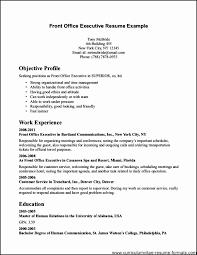 Fbi Agent Resume Sample New Fbi Resume Cover Letter Travel Industry