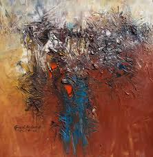 abstract paintings another series of 50x50cm 2016 abstract art ii
