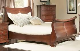 Bedroom: Sleigh Beds Queen For Elegant Your Bedroom Furniture Design ...