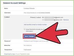 change color facebook page unique 3 ways to change your email address on wikihow photograph