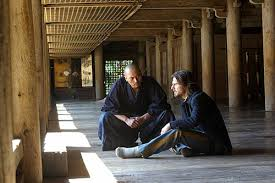 "the last samurai"" shortchanging ese history historical   please"
