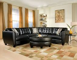 Living Rooms With Black Furniture Black And White Living Room Ideas Pictures Laminate Oak Wooden