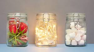 Decorative Things To Put In Glass Jars Ideas To Fill Glass Jars Design Decoration 75