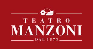 Risultati immagini per teatr manzoni di milano