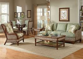13 code 695 rattan ranch living room collection by capris closeout limited availability