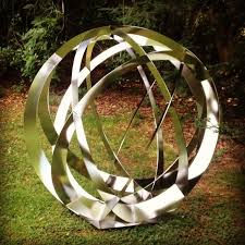 synergy iv contemporary stainless steel