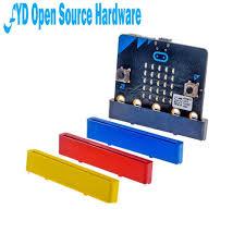 1pcs <b>MICRO: BIT development</b> board slot <b>microbit motherboard</b> ...