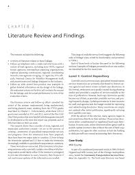 Best Chicago Style Literature Review Example   Lit Review Springer Link