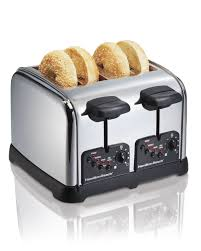 Retro Toasters hamilton beach classic chrome toaster walmart canada 7964 by guidejewelry.us