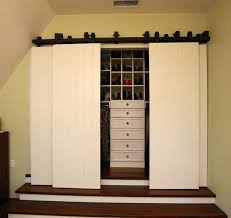 closet door designs and how they can completely change the d cor rh homedit com