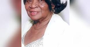 Pearlie Mae Alexander Obituary - Visitation & Funeral Information