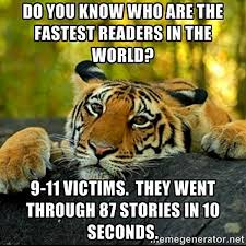 Terrible Tiger Memes: They're Grrrrreat! - Album on Imgur via Relatably.com