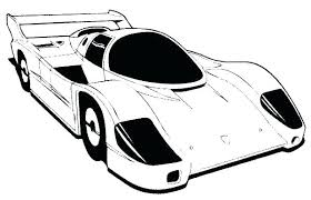 Fast Cars Coloring Pages Sport Car Coloring Pages Sports Car