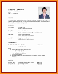 College student resume (text format). Resume Samples For College Student Lovely 12 13 Cv Samples For Students With No Experienc Job Resume Examples Sample Resume Templates Resume Objective Examples