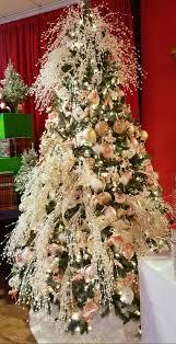 Macy S Christmas Tree Lighting 2016 Macys On State 2016 Pink Ballerina Christmas Tree