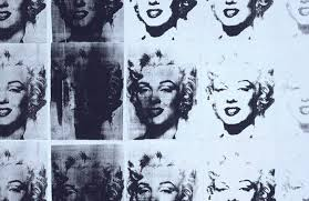 andy warhol marilyn diptych 1962 acrylic on canvas 2054x 1448 mm tate the andy warhol foundation for the visual arts inc 2016
