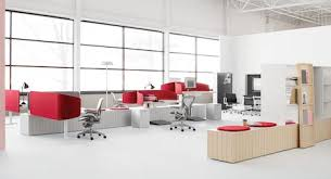 Herman Miller Office Design