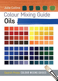 Colour Mixing Chart For Artists Colour Mixing Guide Oils Colour Mixing Guides