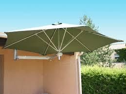 attractive wall mounted patio umbrella inspirations also solar lights heater lmpxwallr images luxury umbrellas paraflex