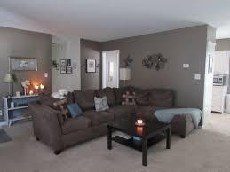 Warm Grey Living Room Living Room Home Decor Sherwin Williams Warm Stone Valspar Blue
