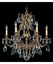 Chandeliers Design : Fabulous Crystorama Ch Cl S Traditional ...