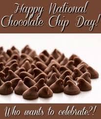 happy national chocolate day funny. Modren Funny Happy National Chocolate Chip Day With Day Funny L