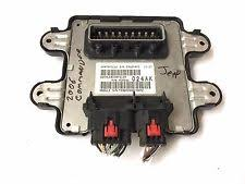 jeep commander other 2006 06 07 08 jeep commander fcm front control module lighting body fuse box