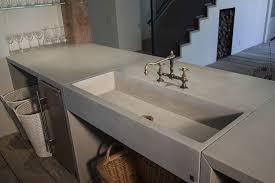 concrete farm sink. Delighful Sink Concrete Farm Sinks For The Kitchen On Sink