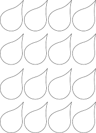 Water Drop Coloring Page Raindrops Coloring Pages Provadia Info