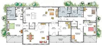 Big Room Floor Plans Large Family House With Multi Modern Feature Large House Plans