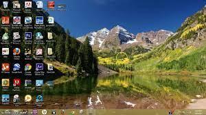 Change Windows 8 Desktop Background ...