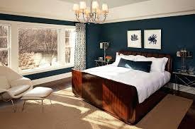 Perfect Interesting Dark Blue Bedroom Regarding Color Schemes For Master Navy
