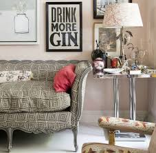 Image Pink Eclectic Style Elle Decor Tips For Eclectic Decorating Eclectic Home Decor