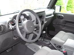 picture of 2007 jeep wrangler sahara interior gallery worthy