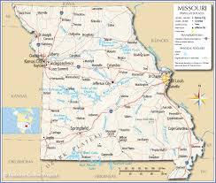 download map usa missouri  major tourist attractions maps