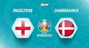 İngiltere Danimarka maçı ne zaman, saat kaçta ve hangi kanalda? İşte yarı  final maçının ayrıntıları - Spor Haberler