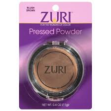 Zuri Pressed Powder Cosmetics 4 Oz Walmart Com