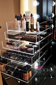 makeup storage......Beauty, that's my passion.
