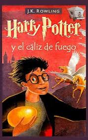 harry potter and the goblet of fire spain