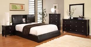 Milano Bedroom Furniture Milano Bedroom Set W Webster Upholstered Bed Bedroom Sets