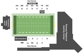 Western Carolina Vs Furman Tickets October 26 Ticketwood