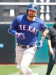With extended opportunity, Rangers ...