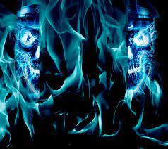 Awesome Skull Wallpaper ...