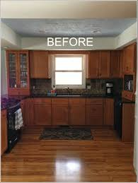 pink kitchen design with additional cool painting tile backsplash by paint ceramic tile kitchen