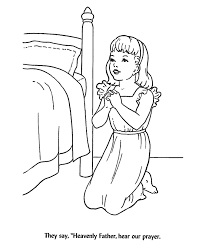 Every picture is available in three modes: Prayer Coloring Pages Best Coloring Pages For Kids