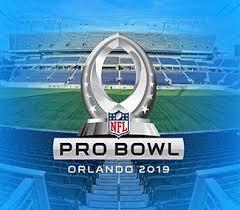 Pro Bowl 2018 Seating Chart Nfl Pro Bowl Camping World Stadium