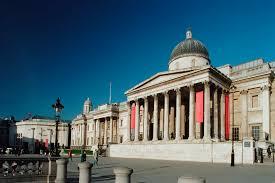Resultado de imagem para imagens de museu national gallery