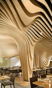 office da architects. Perfect Architects Banq Restaurant Boston MA  Architects Office DA Inc On Da
